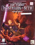 Video Game: Star Wars: Jedi Knight: Mysteries of the Sith