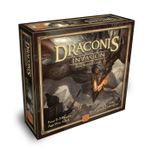Board Game: Draconis Invasion