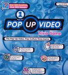 Board Game: VH1 Pop Up Video Game