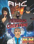 RPG Item: Heinrich Creations