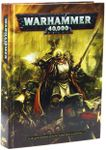 Board Game: Warhammer 40,000 (Sixth Edition)