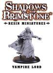 Board Game Accessory: Shadows of Brimstone: Resin Special Enemy Vampire Lord