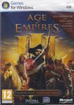 Video Game Compilation: Age of Empires III: Complete Collection