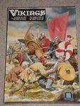 Board Game: Viking Raiders