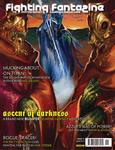 Issue: Fighting Fantazine (Issue 11 - Apr 2013)