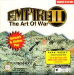 Video Game: Empire II: The Art of War