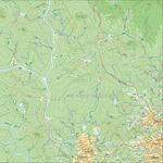 RPG Item: Atlas Hârnica Map J4