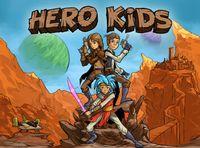 Series: Hero Kids Space