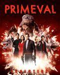 RPG Item: Primeval Evolution