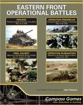 Board Game: Eastern Front: Operational Battles