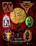 RPG Item: 7 Icon Campaign