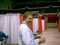 RPG Designer: Robert Wiese