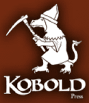 RPG Publisher: Kobold Press