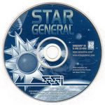 Video Game: Star General