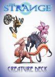 RPG Item: The Strange Creature Deck