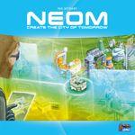 Board Game: NEOM