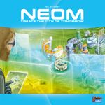 Board Game: NEOM