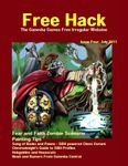 Issue: Free Hack (Issue 4 - Jul 2011)
