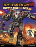 RPG Item: Record Sheets: 3085