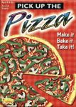 Board Game: Pick up the Pizza