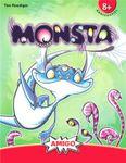 Board Game: Monsta