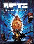 RPG Item: Rifts Ultimate Edition