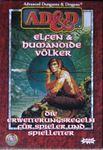 RPG Item: Elfen & Humanoide Völker