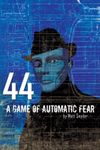 RPG Item: 44: A Game of Automatic Fear