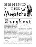 RPG Item: Barghest