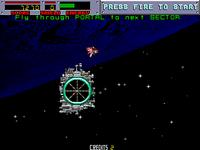 Video Game: Blasteroids