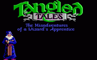 Video Game: Tangled Tales