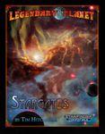 RPG Item: Stargates (Starfinder)