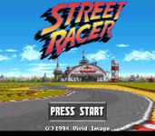 Video Game: Street Racer (1994)
