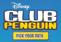 RPG: Club Penguin Pick Your Path