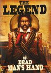 Board Game: The Legend of Dead Man's Hand