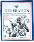 RPG Item: 9th Generation