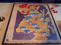 Scots victory in 1300 (English resign)