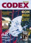 Issue: Codex (Issue 1 - Nov 1999)