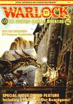 Issue: Warlock (Issue 11 - Aug/Sep 1986)
