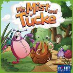 Board Game: Mit Mist und Tücke