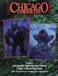 RPG Item: Chicago Chronicles Vol. 2
