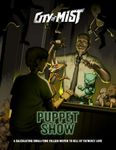 RPG Item: Puppet Show