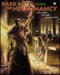 RPG Item: Dark Arts of Necromancy
