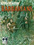 RPG Item: HârnMaster Barbarians