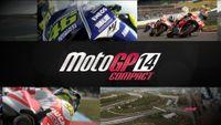 Video Game: MotoGP 14 Compact