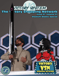 RPG Item: The Victory Shopping Network Issue 01, Volume 01