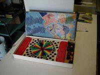 Board Game: Winner Spinner