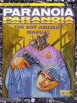 RPG Item: The Bot Abusers' Manual
