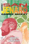 Issue: San Jenaro Quarterly Game Digest (Volume 8 - Winter 2021)