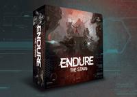 Board Game: Endure the Stars